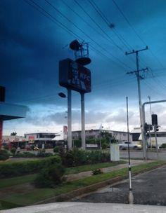 Rockhampton Cyclone Marcia Dont Come Back, Wind Turbine, Comebacks