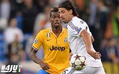 Sami Khedira è Bianconero per 4 Anni. Ecco il Comunicato Ufficiale della Juventus Il centrocampista tedesco ha raggiunto l'accordo con la Juventus per un contratto quadriennale.  Sami Khedira vestirà il bianconero per le prossime quattro stagioni. La Juventus ha infatti ragg #juventus #khedira #mercato #calcio