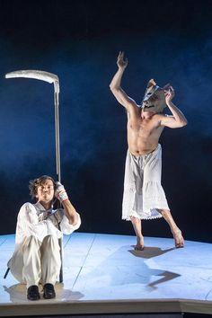Armin Petras, einer der wichtigsten deutschen Regisseure und Autoren seiner Generation, wird sich mit seiner Annäherung an Lenz und Büchner zum ersten Mal am Theater Bonn vorstellen. Ludwig, Armin, Ballet Skirt, Authors, Ballet Tutu