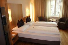 Hotel Maximilian in Innsbruck