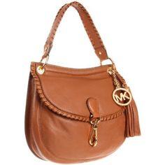 8ca2528d4068 Michael Kors Handbag Hamilton Saffiano Leather E/W Satchel Turquoise: Shoes