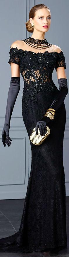 Alyce Paris | #highfashion #inspiration #moderndesign luxury design, luxury, fashion. Visit www.memoir.pt