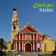 Pueblos Mágicos: Anclado al bello Estado de #Veracruz se erige el poblado de #Coatepec se encuentra en las estribaciones del Cofre de Perote. Esta región tiene muchos atractivos para sus visitantes, su arquitectura, sus tradiciones y la calidez de su gente.   #WeLoveTraveling www.rutamexico.com.mx Whatsapp: (722)1752392 email: info@rutamexico.com.mx  #ViajesAcadémicos #ViajesDeIntegración #ViajesTurísticos #ViajesGrupales #México #Viajes #ComidaTípica