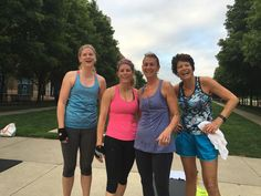One of my group fitness classes also known as Metabolic Meltdown (Met Melt).