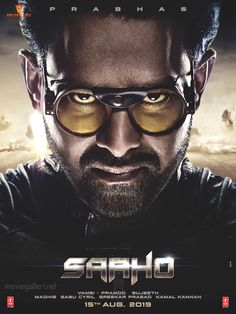 Saaho Movie Trailer   Prabhas   Shraddha Kapoor   Sujeeth   #SaahoTrailer   UV Creations
