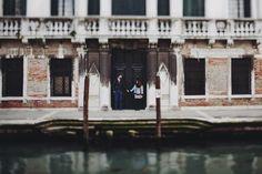 Fotografia di coppia a Venezia. Ph Paola Colleoni