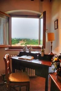 Residenza La Torricella, Florence (top rated with outdoor pool on booking.com)