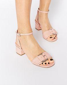 ASOS+HIGH+WALK+Heeled+Sandals