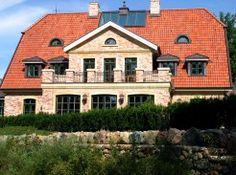 Verwendung historischer Baustoffe: Referenz Mecklenburg