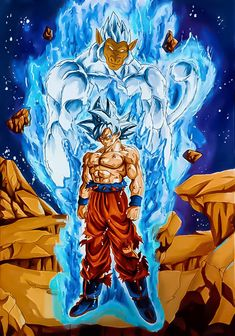 Goku Ultra Instinct/Oozaru (by: SatZBoom) Dragon Ball Gt, Dragon Ball Image, Foto Do Goku, Anime Negra, Goku Wallpaper, Animes Wallpapers, Son Goku, Dbz Vegeta, Bbrae