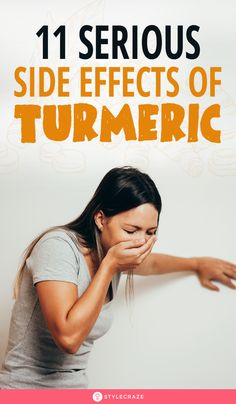 Turmeric is a popular spice known for its potent antioxidant and anti-inflammatory benefits. Read on to know the side effets of excess intake of Turmeric. Natural Hemroid Remedies, Natural Add Remedies, Natural Remedies For Migraines, Turmeric Side Effects, Hair Dandruff, Eczema Remedies, Health And Beauty, Diarrhea Causes, Spice