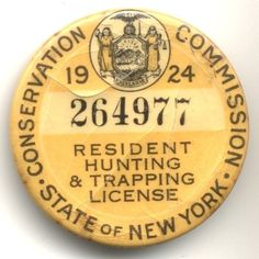 1000 images about buttons badges pins on pinterest for Ny fishing license online
