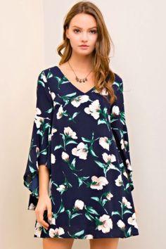 I m Free Floral Dress Wolf + Gypsy Gypsy Clothing 0d81eb58a