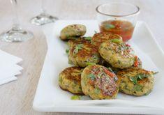 Thai Recipes, Fish Recipes, Seafood Recipes, Asian Recipes, Cooking Recipes, Canapes Recipes, Slow Cooking, Chicken Recipes, Recipes