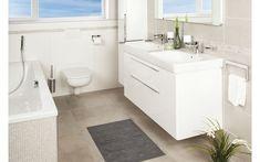 Traffic/Le Marais Alcove, Bathtub, Vanity, Bathroom, Design, Simple Lines, Standing Bath, Dressing Tables, Washroom