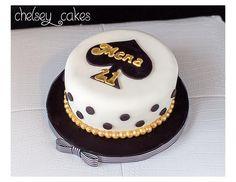Kate Spade Cake www.facebook.com/chelseycakes1