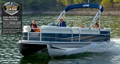 Ideal for families eager to join the pontooning lifestyle, the Super Sport 190 is right-sized and right-priced. This boat offers loads of advantages! Lowe Boats, Pontoon Boats For Sale, Fishing Pontoon Boats, Deck Boats For Sale, Aluminum Jon Boats, Super Sport, Lowes, Hunting, Sports