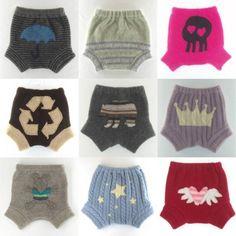 WOOL SOAKER Custom Wool Diaper Cover by chickadeeandme on Etsy, $25.00