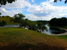 World Images, Park, Golf Courses, People, Germany, Relax, Stock Photos, Nature, Travel