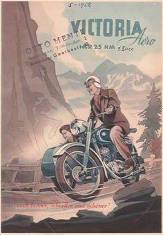 victoria 1952