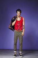 Vinnie Woolston - Page 5 - the Fashion Spot #paulandjoe #vinniewoolston
