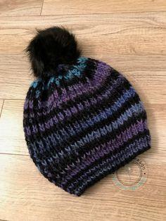 vamei 2 Pack Bonnet Chapeau dhiver Unisexe Chapeau Bonnet Chaud Bonnet Slouch Bonnet dhiver Bonnet Chapeau dhiver pour Hommes et Femmes