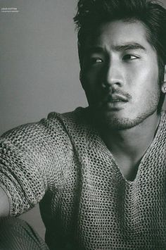 Godfrey Gao, Actor: The Mortal Instruments: City of Bones. Godfrey Gao was born on September 22, 1984 in Taiwan. He is an actor, known for The Mortal Instruments: City of Bones (2013), All About Women (2008) and 101 Proposals (2013).