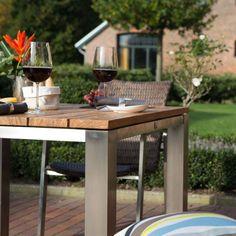 Semarang, Outdoor Furniture, Outdoor Decor, Vancouver, Table, Home Decor, Environment, Tables, Floor Covering