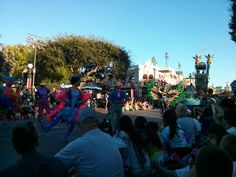 Funtasmic Parade