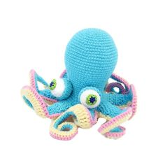 Check out this item in my Etsy shop https://www.etsy.com/listing/263256451/handmade-crochet-toy-octopus-sea-ocean