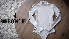 5 Maneras de usar tus bodies! | Fashion In Da Hat