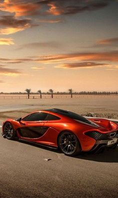 McLaren P1 Supercar Driven On The Street. Fast and Hard! Click on the pic to see the video. car, sports cars