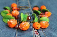 Hey, I found this really awesome Etsy listing at https://www.etsy.com/listing/550371057/jewelry-bracelet-orange-mandarin
