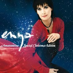 Amarantine (Christmas Edition) by Enya. Listened to on October 17.