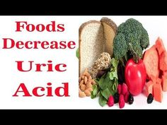 8 Foods To Naturally Decrease Uric Acid In The Body Uric Acid, High Fiber Foods, Western Diet, Dash Diet, People Eating, Gout, Health And Fitness Tips, Eat Right, Food Lists