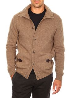 Love this look! Collection AH 2012 - Conseil look DEVRED 1902 Mode Masculine, Elements Of Style, My Wardrobe, Lion, Witch, Silhouette, Mens Fashion, Sweaters, How To Wear