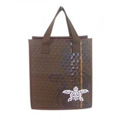 Insulated Tropical Bags - Tribal Honu