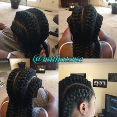 want your hair like this? follow @mtthatsme_ on instagram , you won't regret it || follow @kashyydoll for more