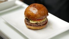 BUILDING NEW YORK CITY'S FIRST UMAMI BURGER