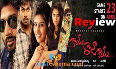 Maanas, Shravya, Josh Ravi, Ram Khanna and Shamili playing the lead roles Kaai Raja Kai Movie Review on Zustcinema