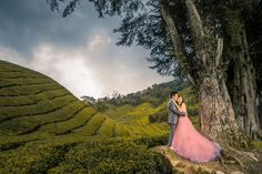 Pre wedding - Love as A refreshment | Wedding Photographer Malaysia by Celestial Gallery on OneThreeOneFour 0