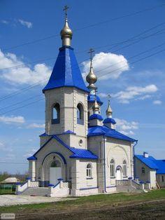 Kostyonki, Voronezh Oblast, Russia