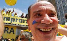 Da Folha:  O ex-diretor da Odebrecht Carlos Armando Paschoal, conhecido como CAP, relatou em delação premiada o pagamento de R$ 500 mil por meio de caixa dois para a campanha ao Senado de Aloysio Nunes (PSDB), que tomou posse na semana passada como ministro de Relações Exteriores. O repasse, segundo o delator, ocorreu em 2010, quando o tucano se elegeu o senador mais votado da história de São Paulo, com mais de 11 milhões de votos, 30% do total. Segundo CAP, o pedido por dinheiro foi feito…