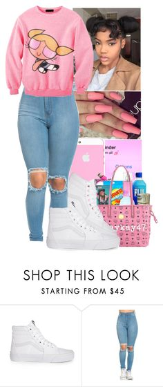 """"" by jasmine1164 ❤ liked on Polyvore featuring Vans"