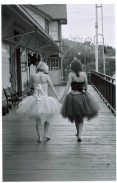 Dance friends are the best friends