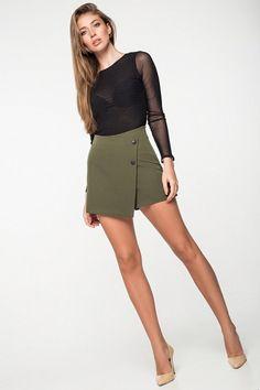 Mini Skirts, Outfits, Women, Fashion, Clothes, Moda, Suits, Women's, Mini Skirt