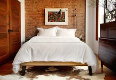 A Perfumer and Teacher's 1900s Brownstone in Harlem | Design*Sponge