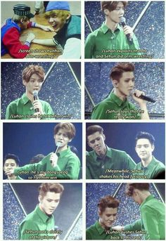 can't get enough of hunhan can never eve ..