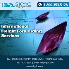#Sky2c is reliable, fast and cost-effective ocean sea #freightforwarder.