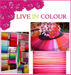 Colour for every mood